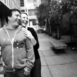 Anchorage Engagement: Kristin & Trent by Joe Connolly