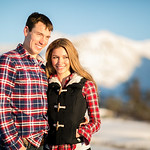 Glen Alps Engagement: Paolina & Garrett by Joe Connolly
