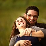 Kincaid Engagement: Stephanie & Terry by Joe Connolly