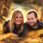 Kincaid Park Engagement: Meagan & Matt by Josh Martinez