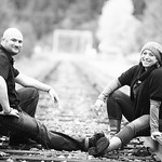 Girdwood Engagement: Sayde & Ben by Joe Connolly