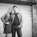 Kincaid Engagement: Holly & Shane by Josh Martinez
