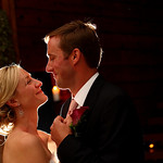 Girdwood Wedding: Susan & Matt at Raven Glacier Lodge by Joe Connolly
