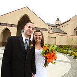 Eagle River Wedding: Ashley &amp; Shawn at St. Andrews Church by Joe Connolly