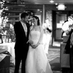 Anchorage Wedding: Stephanie & Royce at the Bayshore Clubhouse by Joe Connolly
