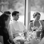 Anchorage Wedding: Lauren & Rob at O'Malley's on the Green by Philip Casey