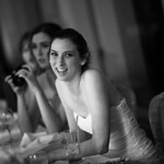 Anchorage Wedding: Christine & Benjamin at O'Malley's on the Green by Ralph Kristopher
