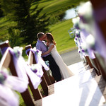 Anchorage Wedding: Sabrina & Shayne at O'Malley's on the Green by Joe Connolly