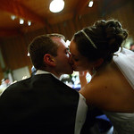 Anchorage Wedding: Stephanie & Scott at the Bayshore Clubhouse by Joe Connolly