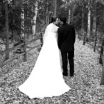 Anchorage Wedding: Shannon & Peter at the Alaska Zoo by Joe Connolly