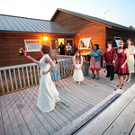 Anchorage Wedding: Sara & Robert at the Elmendorf Chalet by Dan Anderson