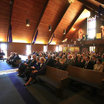 Anchorage Wedding: Holly & Brandon at Christ Our Savior Lutheran by Joe Connolly