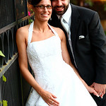 Anchorage Wedding: Nicole & Tony at the Hotel Captain Cook
