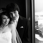 Anchorage Wedding: Tara & Devinat the Captain Cook Hotel  by Joe Connolly