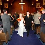 Anchorage Wedding: Karin & Ryan at Christ Our Savior Lutheran by Joe Connolly