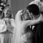 Anchorage Wedding: Dana & Tom at St. Patrick's by Joe Connolly