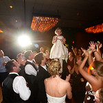 Anchorage Wedding: Dana & Tom at the Hotel Captain Cook by Joe Connolly