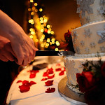 Anchorage Wedding: Gabriella & Dan at the Anchorage Hilton by Josh Martinez
