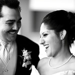 Anchorage Wedding: Ceclie & Anthony at Bayshore Clubhouse by Joe Connolly
