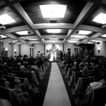 Anchorage Wedding: Sarah & Grant at Central Lutheran by Joe Connolly