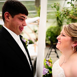 Anchorage Wedding: Emilia & Matthew at the Alaska Zoo by Josh Martinez