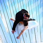 Big Lake Wedding: Holly & Tyson at Sunset View Resort by Joe Connolly