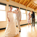 Denali Wedding: Leah & Issac At Denali Grand by Joe Connolly