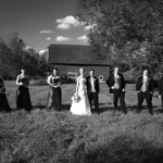 Michigan Wedding: Kathy & Michael by Joe Connolly