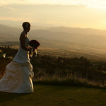 Destination Wedding: Michelle & Don in Sedalia, Colorado by Joe Connolly