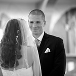Destination Wedding: Stacy and Chris at Our Lady of Victory (Igloo Church) - Inuvik, Northwest Territories, Canada by Joe Connolly