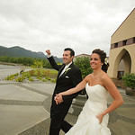Eagle River Wedding: Morgan &amp; Patrick at St. Andrews by Joe Connolly