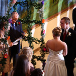 Fairbanks Wedding: Rachel & Michael at Alaskaland by Joe Connolly