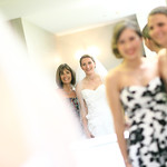 Fairbanks Wedding: Jessica & Ian at the Wedgewood Resort by Chris Beck