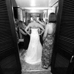 Girdwood Wedding: Deborah & Travis at Alyeska Resort by Joe Connolly