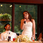 Girdwood Wedding: Stephanie & Dale at Alyeska Resort by Joe Connolly