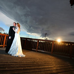 Anchorage Wedding: Delaine & Steven at Tanglewood by Josh Martinez