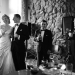 Anchorage Wedding: Delaine & Steven at Tanglewood by Ralph Kristopher