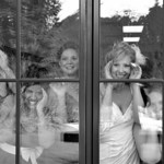 Girdwood Wedding: Delaine & Steven at Our Lady of the Snows Chapel by Ralph Kristopher