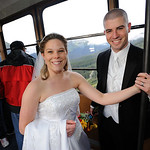 Girdwood Wedding: Trina and Tim at Alyeska Resort by Heather Thamm