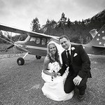 Girdwood Wedding: Kelly & Brody Around Girdwood by Joe Connolly