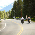 Girdwood Wedding: Brandi & James Around Girdwood by Joe Connolly