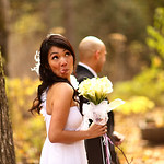 Girdwood Wedding: Rosanna & Terry at Raven Glacier Lodge by Joe Connolly