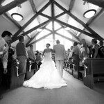Girdwood Wedding: KC & Tucker at Our Lady of the Snows by Joe Connolly  Girdwood Wedding: KC & Tucker at Alyeska Resort by Joe Connolly