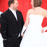 Girdwood Wedding: Mary & Justin Around Girdwood by Joe Connolly