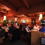 Girdwood Wedding: Mary & Justin at Jack Sprat by Joe Connolly