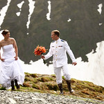 Girdwood Wedding: Lelea & Dan at Alyeska Resort by Joe Connolly