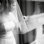 Girdwood Wedding: Lelea & Dan at Alyeska Resort by Josh Martinez