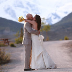 Kennicott Wedding: Jen & Todd at Kennicott Lodge by Joe Connolly