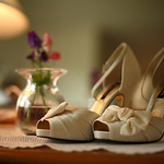 Moose Pass Wedding: Lindsay & Nicholas at the Inn at Tern Lake by Philip Casey