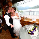 Moose Pass Wedding: Michelle & Jack at Trail Lake Lodge by Joe Connolly